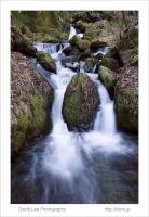 Minakami Falls 4