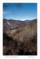 Gunma Hike 1