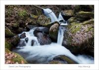 Minakami Falls 1